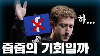 [위클리몽찌]급락한 구글과 페이스북의 운명은? (아마존…