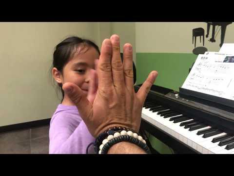 JR Music School Solemn Event