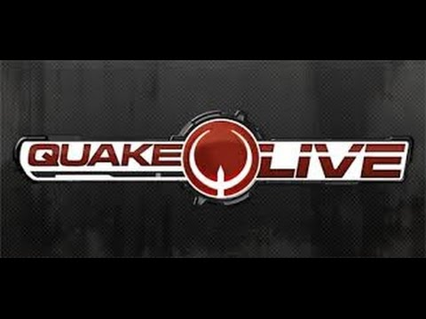 Quake live- Cool Game