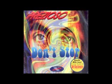 Prezioso - Don't Stop (Don't Stop Mix)