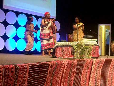 East African show @ Bethel Church MD USA 6/1/13.