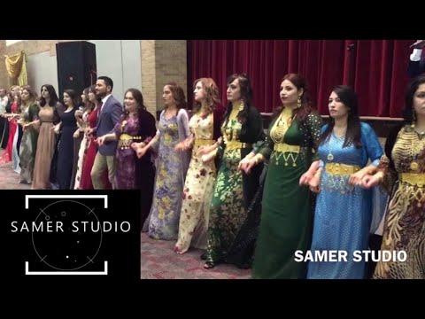 KURDISH WEDDING DALLAS TEXAS 7-24-2016