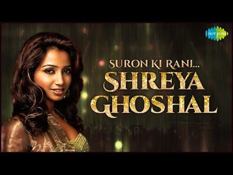 LIVE | Suron Ki Rani…Shreya Ghoshal | Jadu Hai Nasha Hai  | Chalo Tumko Lekar | Nonstop