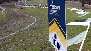 NCAA DII Cross Country Championships Course Preview