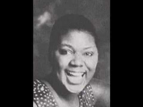 Bessie Smith -- Baby Won