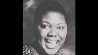 Bessie Smith -- Baby Won