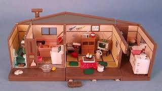 Small Traditional Japanese House Plans