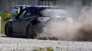 DirtFish Rally School Day 3 - Kelley Blue Book