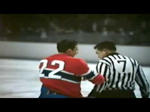 1966 12 21 J Ferguson,C Larose,R Backstrom E Shack,K Douglas,B Baun
