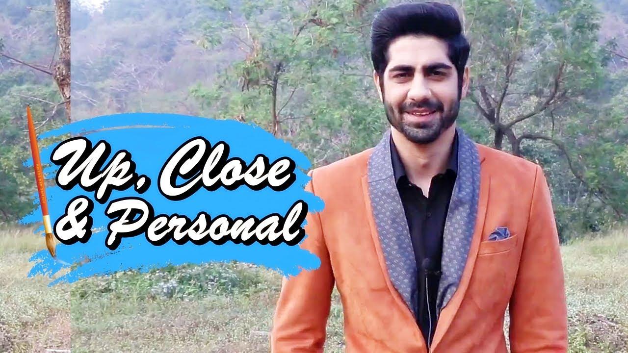 Download EXCLUSIVE! Up, Close & Personal With Rrahul Sudhir | Ishq Mein Marjawan 2 | Vansh Rai Singhania