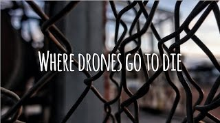 Where Drones Go to Die (GoPro Destroyed)