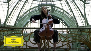 Camille Thomas – Wagner: Wesendonck-Lieder: V Träume (from Le Grand Palais)