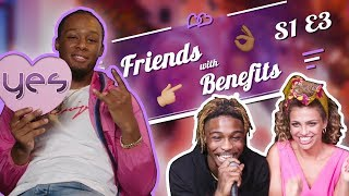 Baixar Will Bugsey Help Young T Find His Dream Girl? 😂| Friends With Benefits | S1 EP3