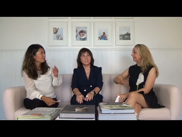 Gaining Respect as the Lady Boss - Guest Interview: Julie Sutanto