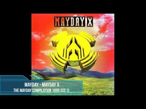 Mayday - Mayday X [Compilation] [CD 1]
