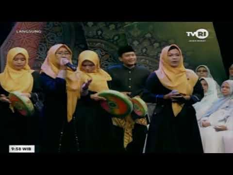 Live Streaming TVRI Jawa Barat Jumat 24Januari 2020 Pagi ...