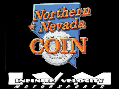 Northern Nevada Coin with Infinite Velocity Motorsports