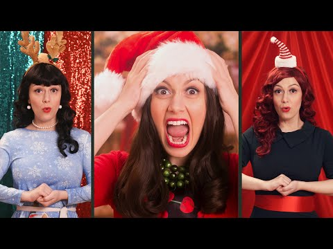 WTF 2020?! (Funny Christmas Song for an Awful Year) *explicit*