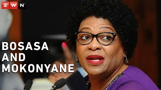 Former Bosasa employee Bongiwe Dube testified at the state capture commission of inquiry about how Bosasa spent thousands of rands worth of food to former cabinet minister Nomvula Mokonyane. Another witness, owner of the Victorian Guesthouse Frederick Hendrik Coetzee confirmed that Bosasa had funded her birthday celebration held at his guesthouse.  #StateCapture #Bosasa #NomvulaMokonyane