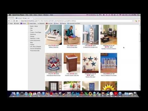 eBay DropShipping: Expanding The Profits thumbnail
