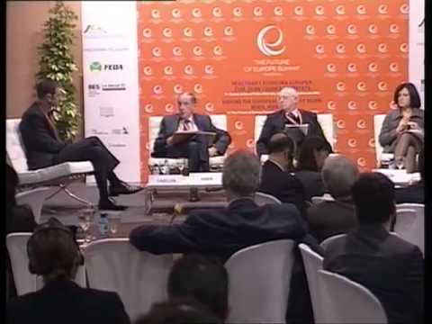 """Andorra will be part of the EU under certain concessions"" Oscar Ribas Reig"
