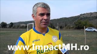 Un nou Sport în județul Mehedinți ! Federația Română de Oină ...