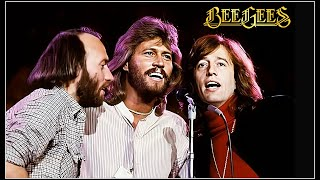 BEE GEES:  REACHING OUT