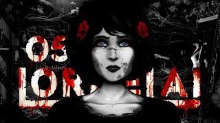 Lorelai (PL) #5 - Księżniczka Czerwi (Gameplay PL / Zagrajmy w)