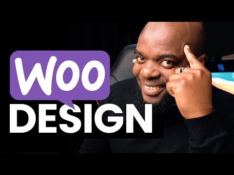 WooCommerce Design - Divi Theme Tutorial