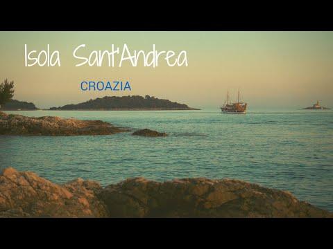 Croazia: Isola di