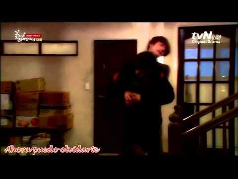 Flower boy ramyun shop MV  ~ Cha Chi Soo & Yang Eun Bi (Someone like you/ A person like you)