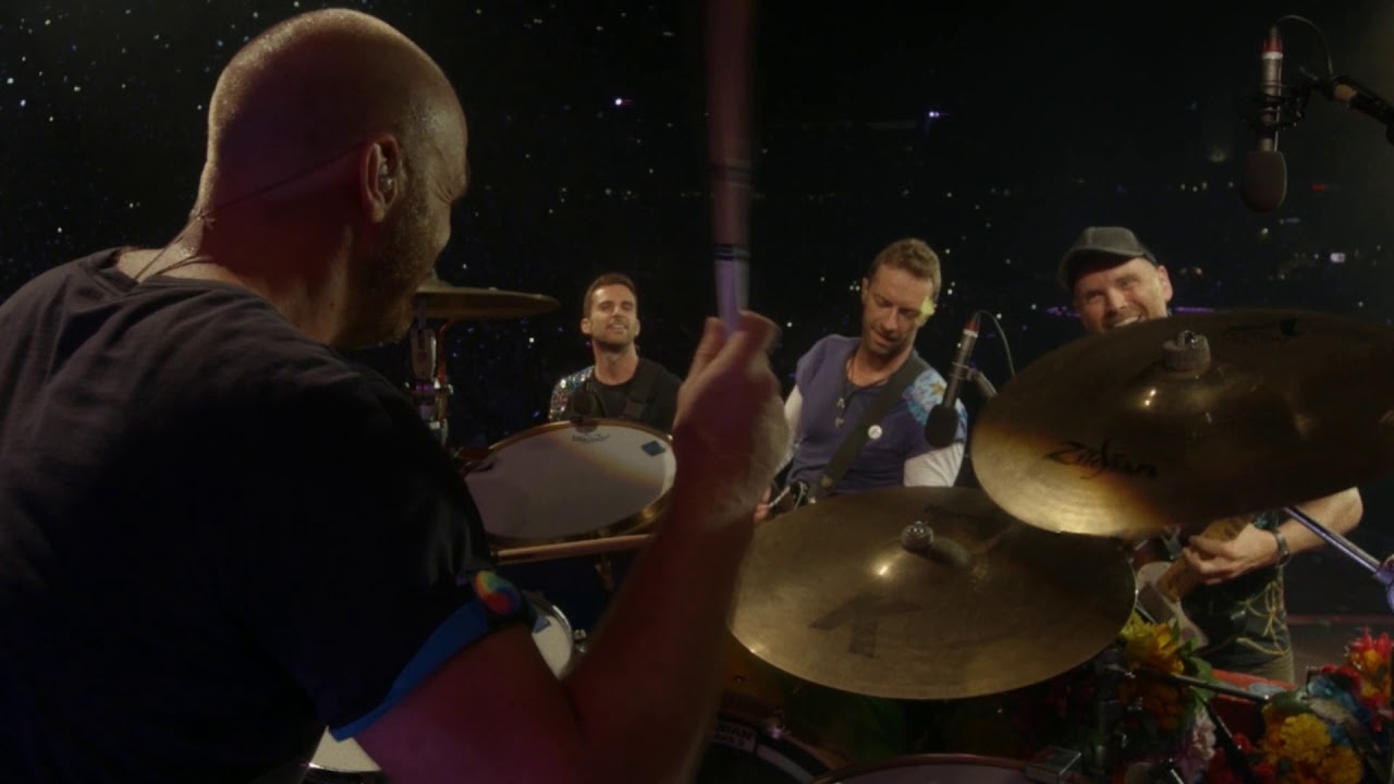 Letter to myself | Coldplay: A Head Full Of Dreams