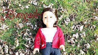 Renegades season 2 episode 6 American Girl Doll Series