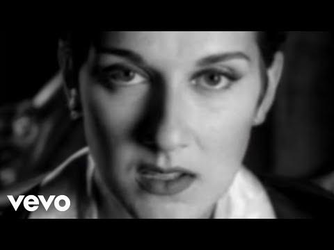 Céline Dion - Je sais pas (VIDEO)