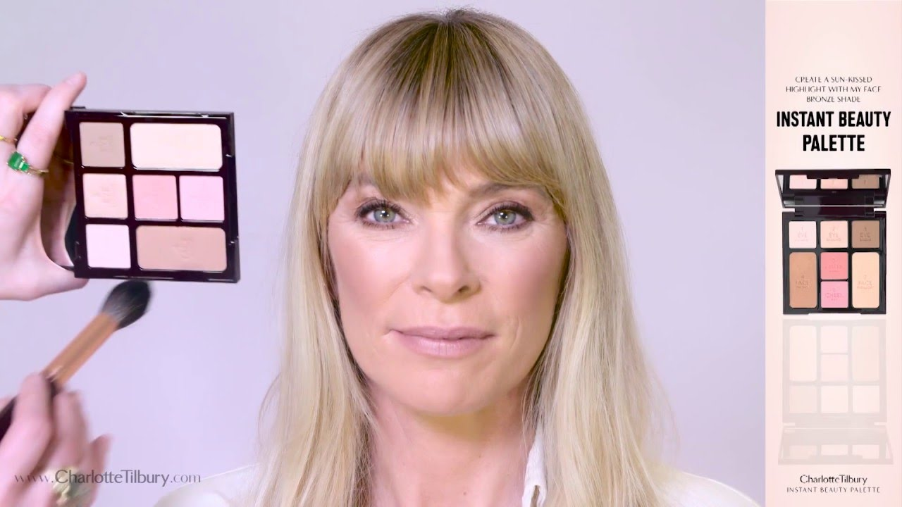 pictures Instant Makeover: This Powder is an All-In-One Summer CoverUp