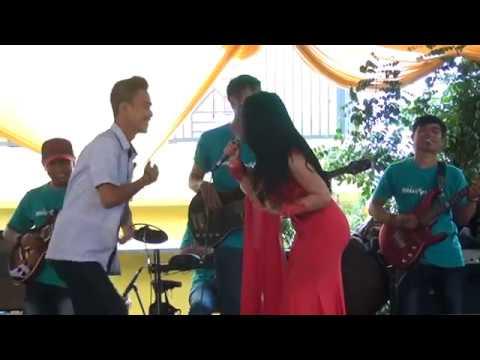 N25 Surabi Hanet versi dance gokil