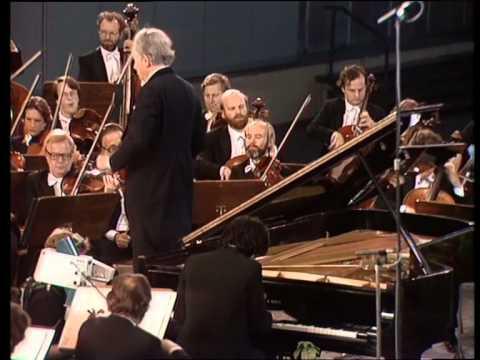 Youri Egorov - Tchaikovsky PNC No. 1 - RAI Amsterdam 1979