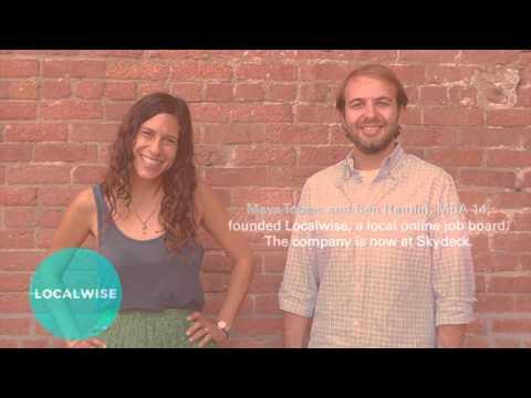 A Sampling of Berkeley-Haas Startups