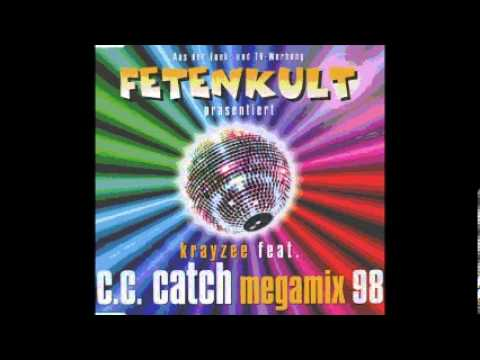 CC Catch - Megamix 98' mp3