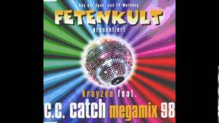 Watch CC Catch Megamix 98 video