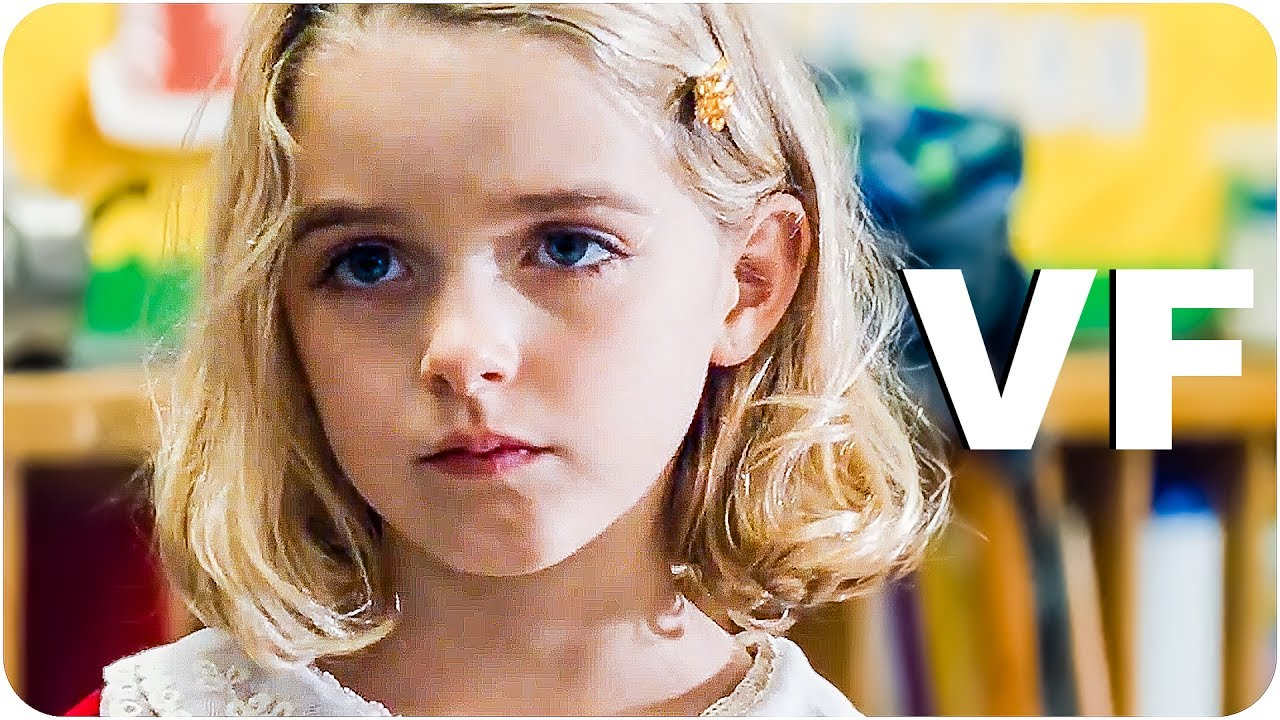 Download MARY Bande Annonce VF (Chris EVANS // 2017)