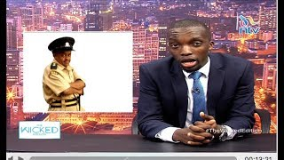 Inspekta Mwala Someone was killed because of me - The Wicked Edition episode 102