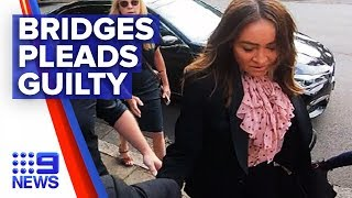 Celebrity Fitness Trainer Pleads Guilty To Drink Driving | Nine News Australia