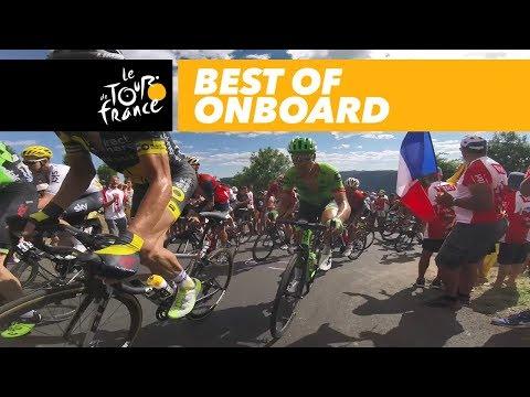 Best of GoPro onboard - Tour de France 2017