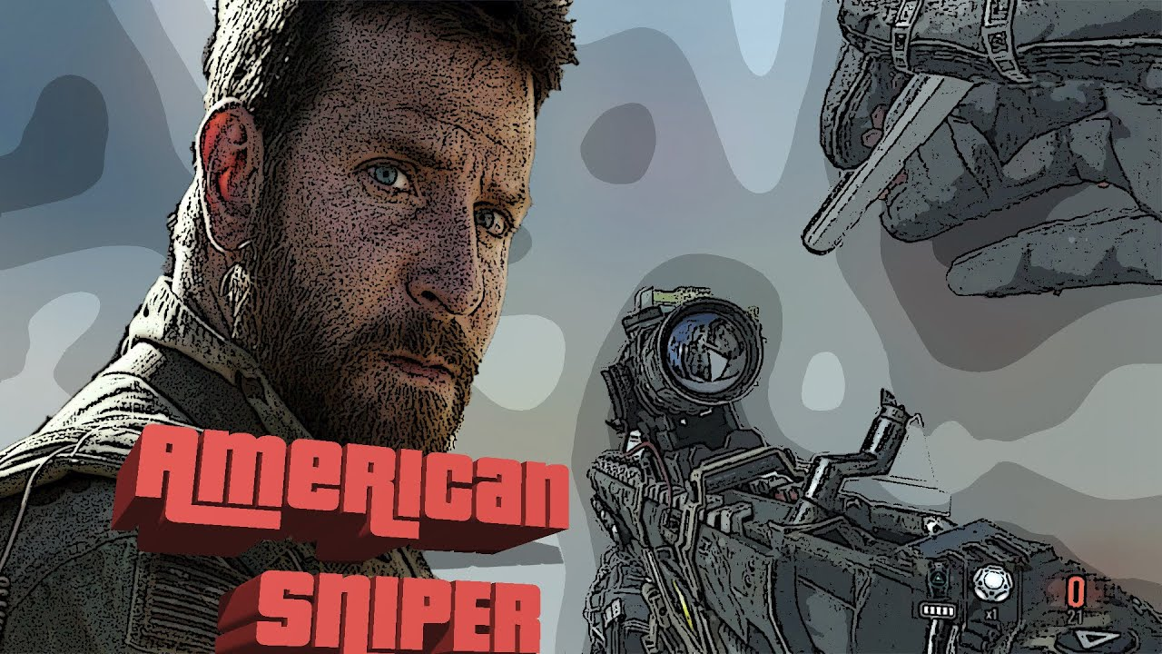 Call of duty advanced warfare all cutscenes 60 fps webcam