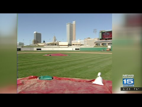 Monday Memories: Parkview Field debuts in 2009