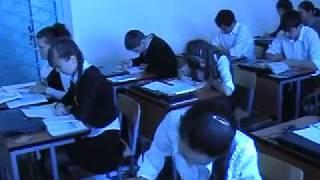 Урок английского языка №2