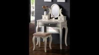 Great Price Bedroom Vanity Table.+ Best Deal Bedroom Vanity Table.