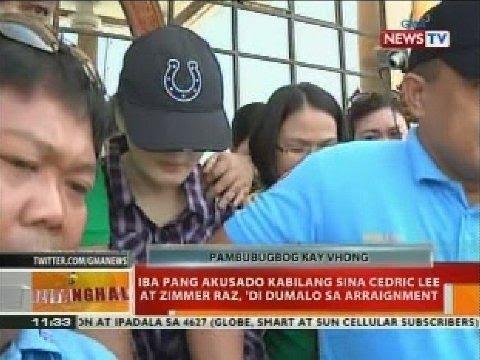 Deniece Cornejo at Bernice Lee, naghain ng not guilty plea sa kasong grave coercion