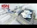 Uber Plans to Send Out Flying Cars by 2020 - IGN News